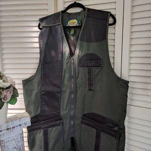 Cabela's Hunting Shooting Vest